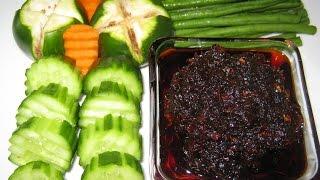 kapeek pow recipe
