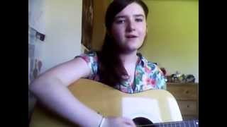 Be Alright-Lucy Rose(Cover)