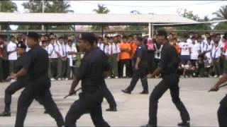 SMK HUTAN MELINTANG- (a) HARI POLIS V5