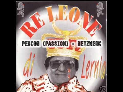 PESCION (passion) - LEONE DI LERNIA (netzwerk)