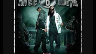 Three 6 Mafia feat. Project Pat, Al Kapone, DJ Spanish Fly, Eightball & MJG - First 48