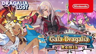 Dragalia Lost - Gala Dragalia Remix(July 2020)