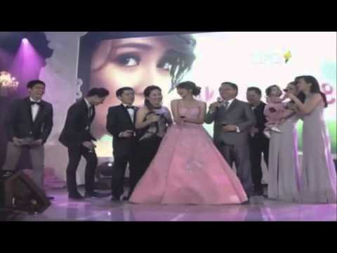 KathNiel - Marry Your Daughter ♥