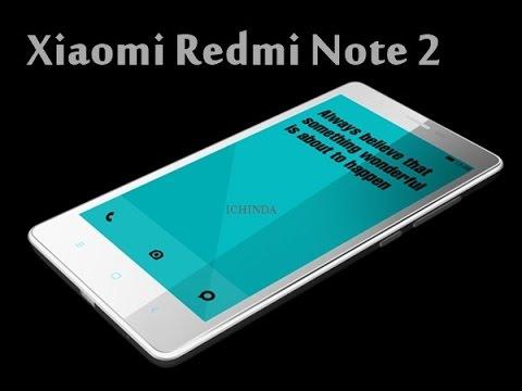 Xiaomi Redmi Note 2 Prime Launched
