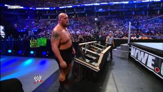 The Undertaker vs. Big Show - Casket Match: Survivor Series 2008