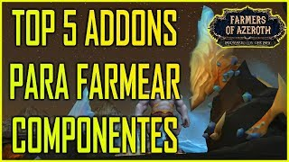 Addon Para Farmear Plantas Bfa
