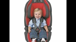 Автокресло для детей. Какие автокресла использовать?(Детские автокресла необходимы, не только, чтобы штраф не получить. Автокресло для ребенка - это хороший..., 2015-04-23T13:36:46.000Z)