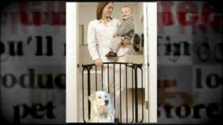Top 5 Dog Gates Of 2010
