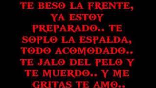 Travesuras de Amor (lyrics) - Gerardo Ortiz