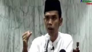 Ustadz Abdul Somad   Yahudi dan Hari Sabtu