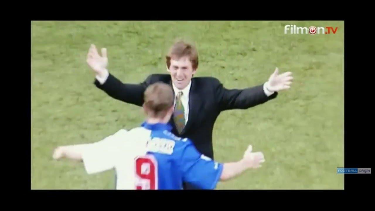 All-Time Premier League: Blackburn Rovers