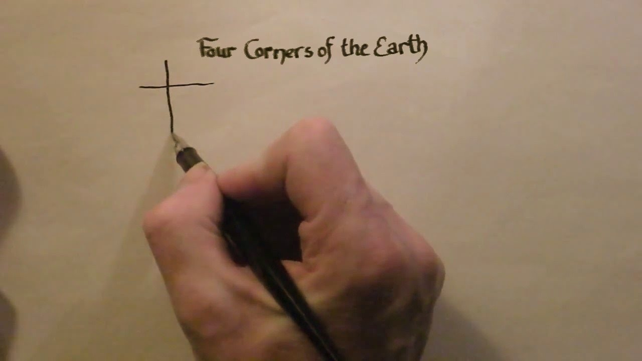 News Four Corners Of The Earth No X Youtube