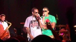 Ludacris - Pimpin