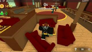 Bugeo the game/Roblox Kira With @Slen 577