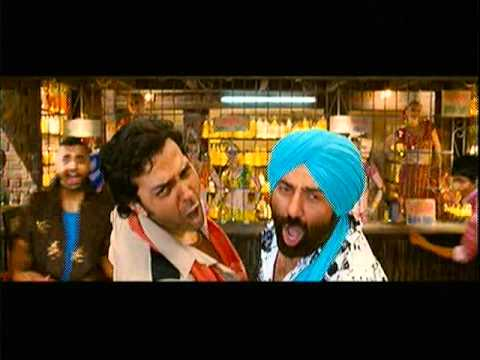 Download Chamki Mast Jawaani (Full Song) Yamla Pagla Deewana | Dharmendra, Bobby Deol, Sunny Deol