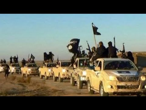 Report: US takes out top ISIS recruiter