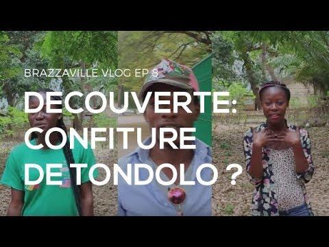 LE ZOO, MARCHE POTO-POTO, LE CHOIX DE NADINE | CONGO BRAZZAVILLE VISITE