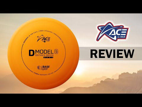 Prodigy ACE Line - D Model S - Quick Review w/Flight Tracing