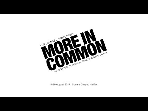 More in Common | Youth Music Theatre UK