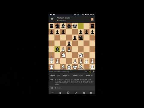 Best Free Chess Apps For Android - Lichess App Review