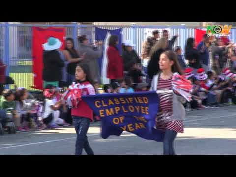 43rd Annual Americanism Parade