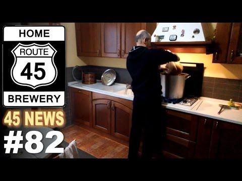 45 News - Una cotta in time lapse - HBW #82