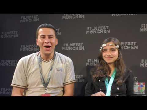 Filmfest München 2016 I kino-zeit.de Hiba Attalah