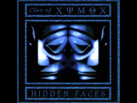 Clan Of Xymox - Your vice