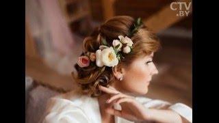 Тенденции на свадебные аксессуары: кустовые, пионовидные розы, разнообразная зелень