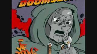 MF Doom-Dead Bent