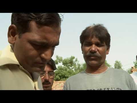 Pakistan's Christians surviving segregation - BBC Report