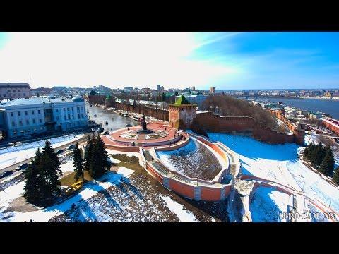 Кремль , Нижний Новгород , #веснаВернись