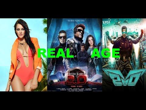 2 0 robot movie release date