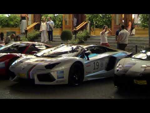 Казино Монте Карло
