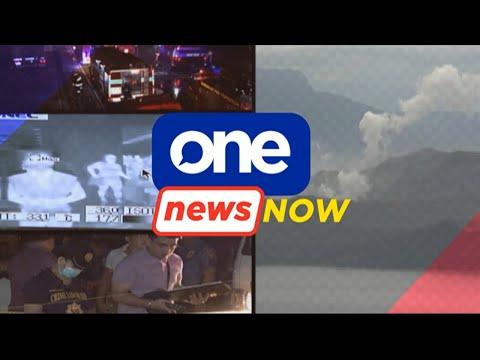 LIVE | Mensahe ni Pres. Duterte sa gitna ng #COVID19 pandemic