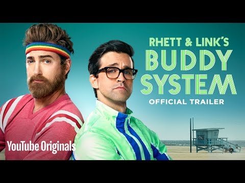 Rhett and Link is listed (or ranked) 1 on the list YouTube Stars Who Got Their Own TV Shows