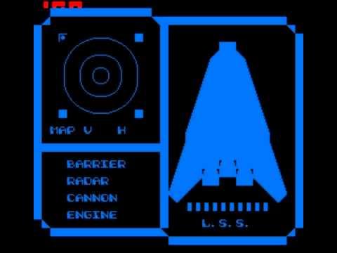 Let's Play Nostalgia Series - Star Voyager Part 1 - Auspicious