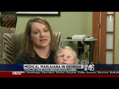 CBS 46 Atlanta   Kelly / Emma / Dr  Matthew DiDuro Interview