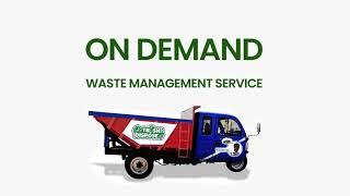 Dispose Green - Ghana's #1 Waste Management Service