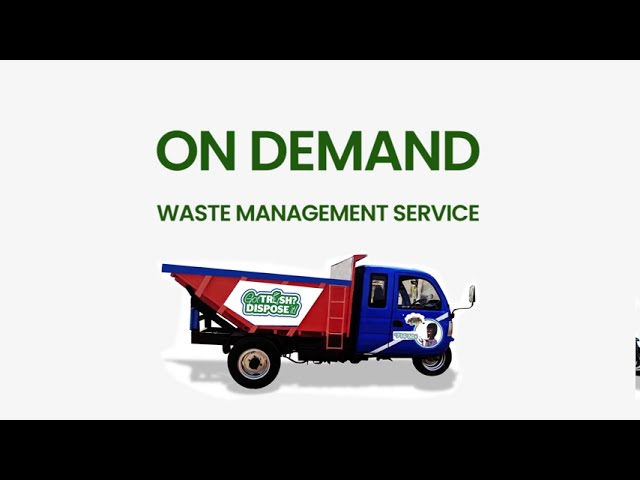 Dispose Green - Ghana's #1 Waste Management Service