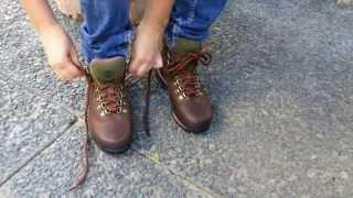 Repeat youtube video TIMBERLAND Euro Hiker 95310 Brown