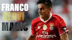 Franco Cervi Magic (2018) Best Goals & Skills