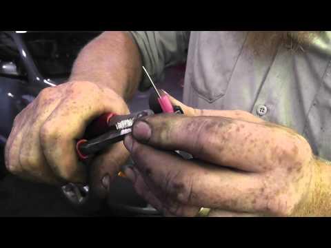 07 Escalade Esv P0449 Engine Code Fix Doovi