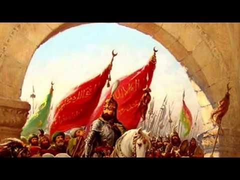 The Ottoman Empire [ASMR]
