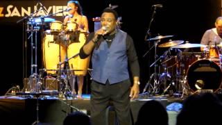 George Benson, San Javier Jazz Festival   July '14