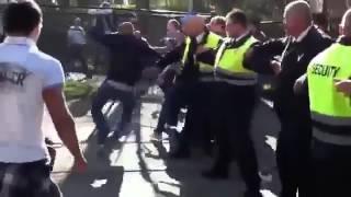 Rellen De Graafschap vs Feyenoord