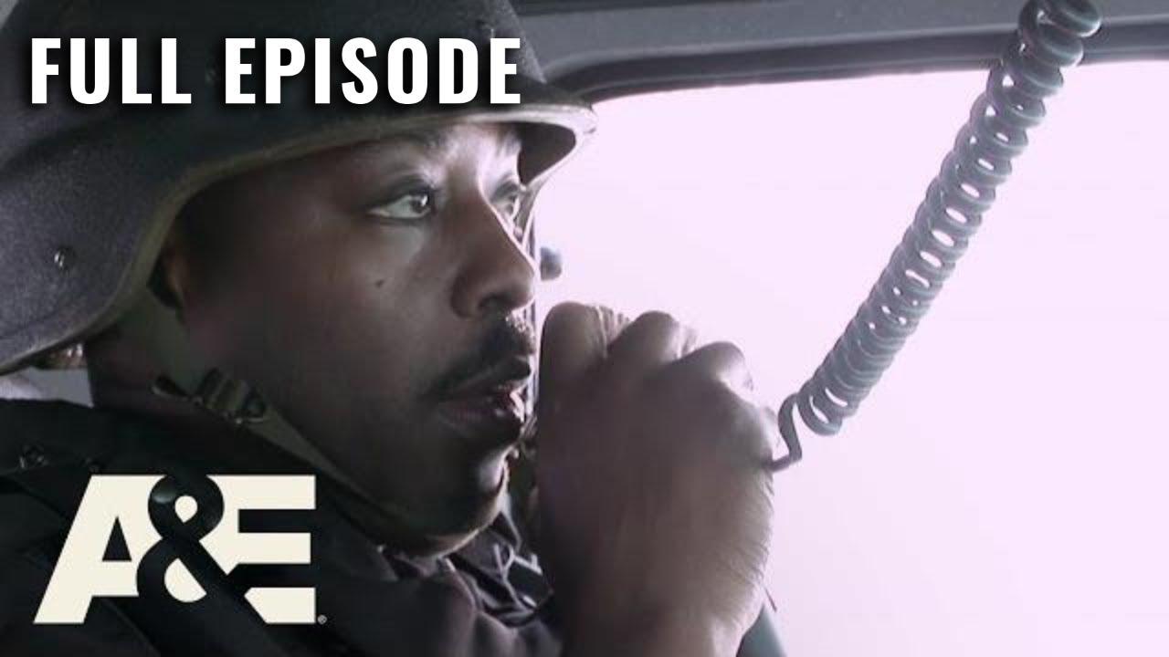 Dallas SWAT: Full Episode - Episode 13 (Season 2, Episode 3) | A&E