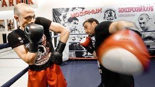 Об этом лучше знать до боя / Как используют грязные приемы в боксе