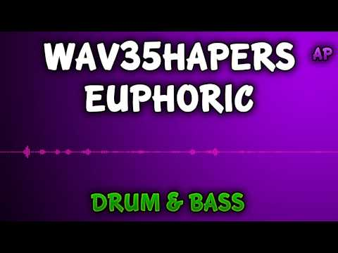 Royalty Free Music - WAV35HAPERS - Euphoric