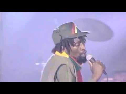 Lucky Dube - Live at Boston, Mass. 7-12-1989 8/10